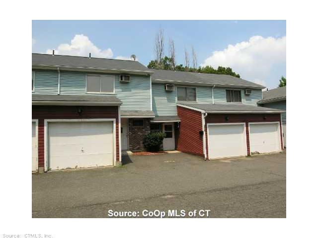 Rental Homes for Rent, ListingId:30202649, location: 26 SHIRLEY ST Waterbury 06708