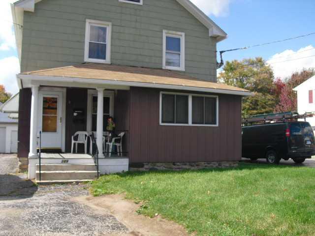 Rental Homes for Rent, ListingId:30213130, location: 389 BUCKINGHAM ST Oakville 06779