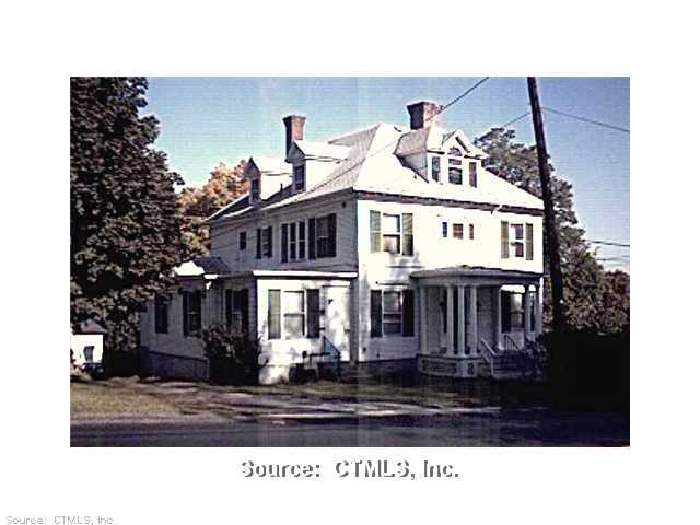 Rental Homes for Rent, ListingId:30217821, location: 429 MAIN ST Watertown 06795