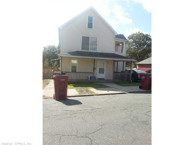 Rental Homes for Rent, ListingId:30260620, location: 94 OLIVE ST Naugatuck 06770