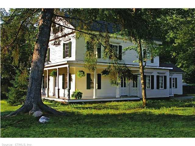 Rental Homes for Rent, ListingId:30284264, location: 698 SOUTH BRITAIN RD Southbury 06488