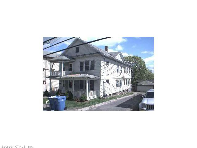Rental Homes for Rent, ListingId:30305091, location: 20 GRANDVIEW AVE Waterbury 06708