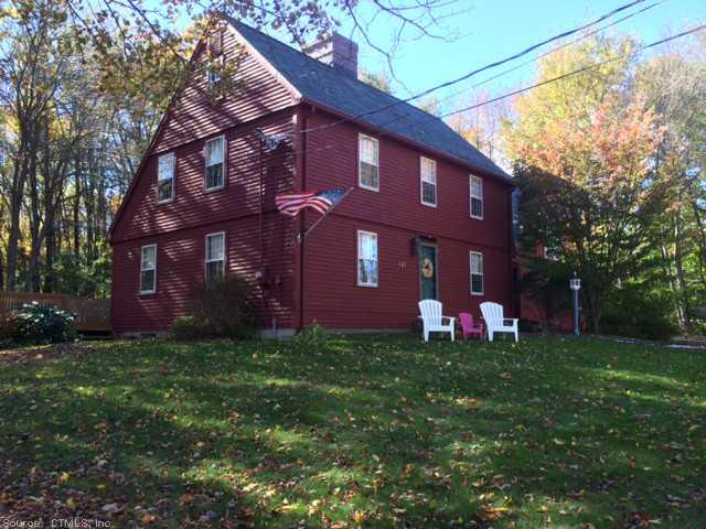 Real Estate for Sale, ListingId: 30354103, Bethlehem,CT06751