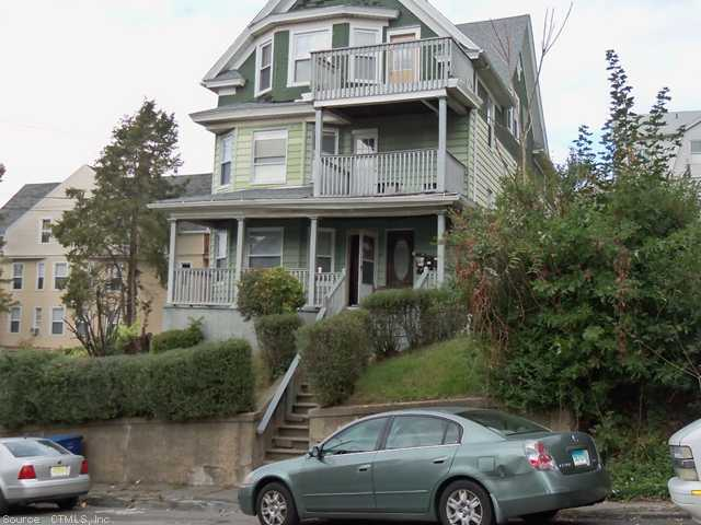 Rental Homes for Rent, ListingId:30379724, location: 11 Lounsbury St. Waterbury 06706