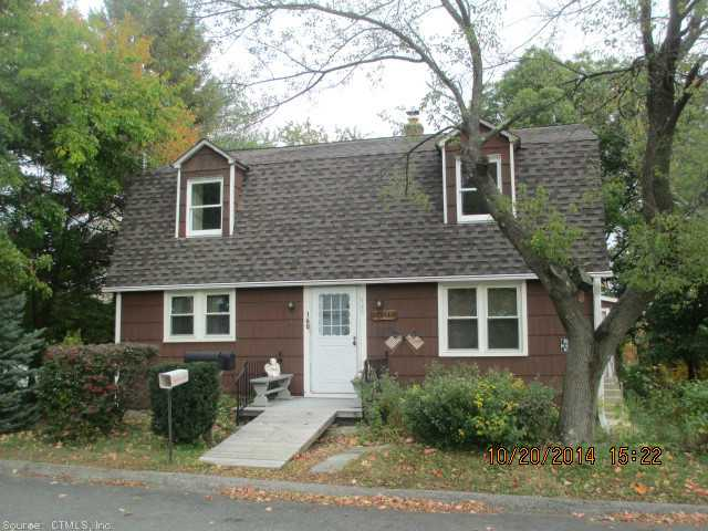 Rental Homes for Rent, ListingId:30379673, location: 160 Norway St Watertown 06779