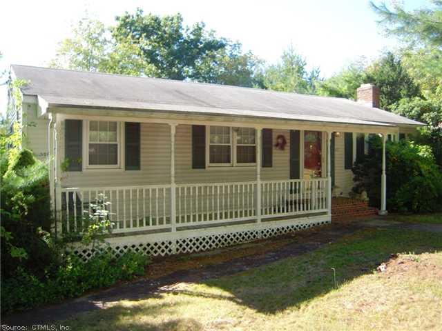 Rental Homes for Rent, ListingId:30414501, location: 45 FIELDSTONE RD Waterbury 06704