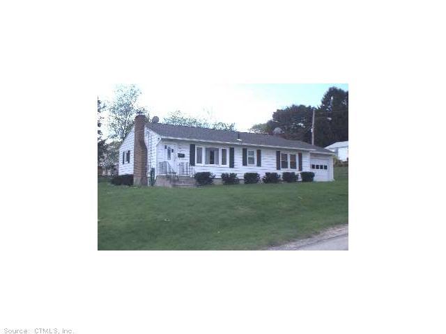 Rental Homes for Rent, ListingId:30420084, location: 61 Media Avenue Waterbury 06708