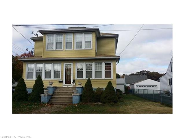 Rental Homes for Rent, ListingId:30457728, location: 58 Bennett Ave Waterbury 06708
