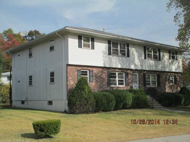Rental Homes for Rent, ListingId:30472090, location: 130 Kaynor Dr Waterbury 06708