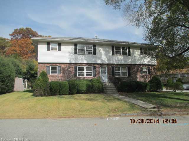 Real Estate for Sale, ListingId: 30499044, Waterbury,CT06708