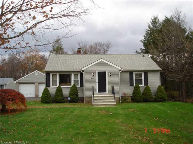 Rental Homes for Rent, ListingId:30592513, location: 428 Horton Hill Rd Naugatuck 06770