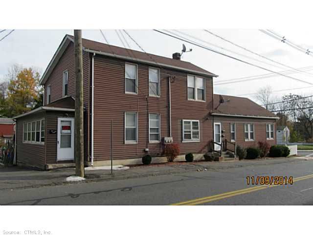 Rental Homes for Rent, ListingId:30619868, location: 266 Falls Ave Watertown 06779