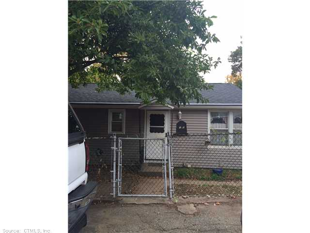 Real Estate for Sale, ListingId: 30668909, Waterbury,CT06706