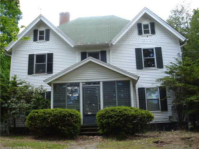 Real Estate for Sale, ListingId: 30682998, Woodbury,CT06798