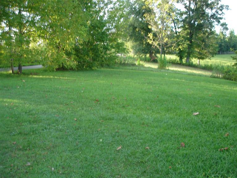 20 acres in Corbin, Kentucky