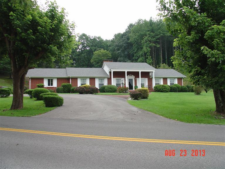 3.8 acres in Barbourville, Kentucky
