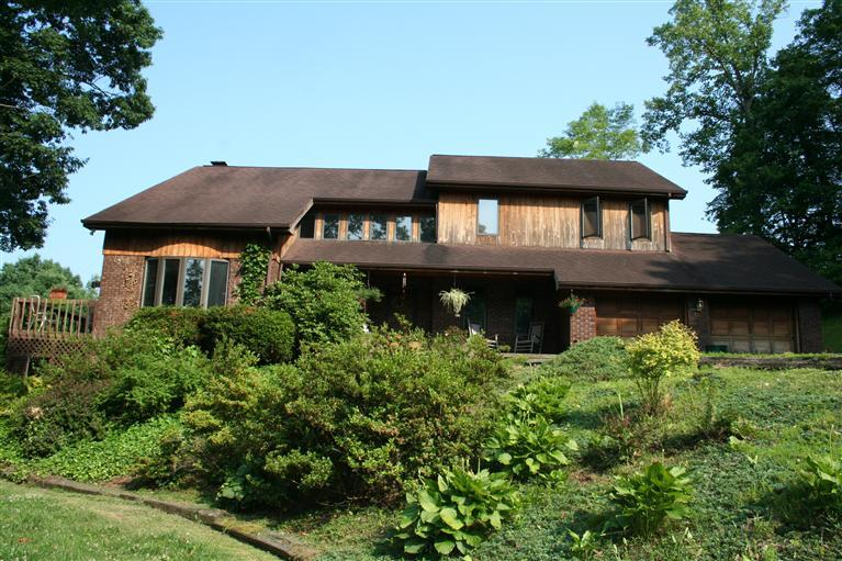 3.4 acres in Gray, Kentucky