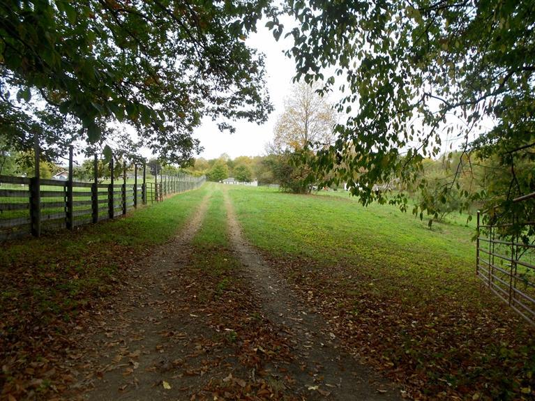 26 acres in Corbin, Kentucky