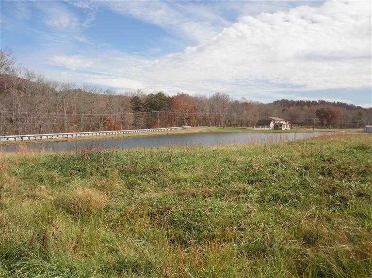 6.29 acres in Corbin, Kentucky