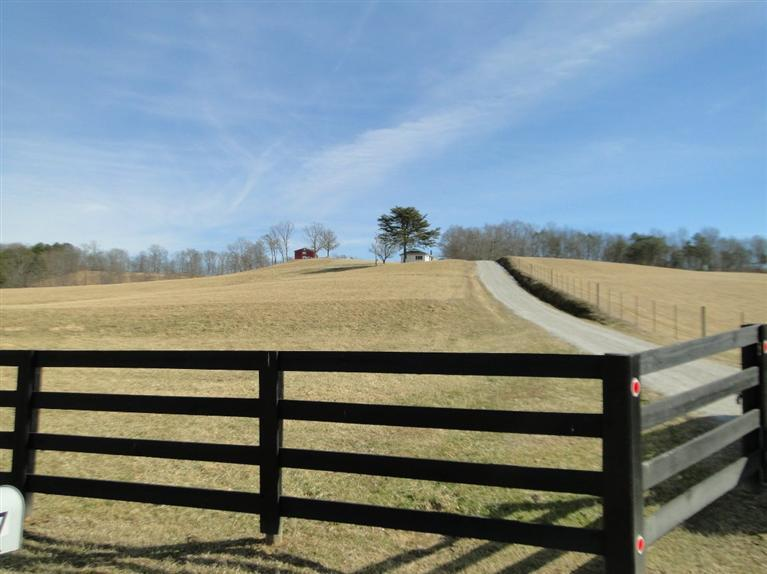 70 acres in Barbourville, Kentucky