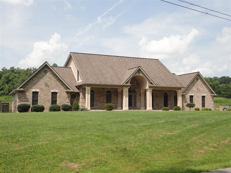 12.07 acres Corbin, KY