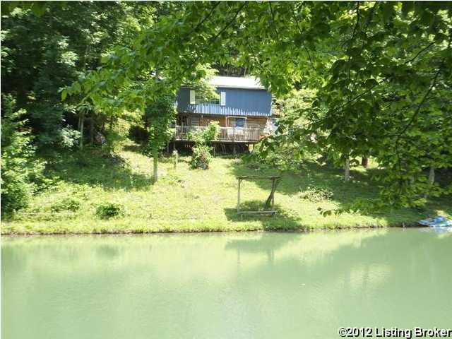 60 acres in Barbourville, Kentucky