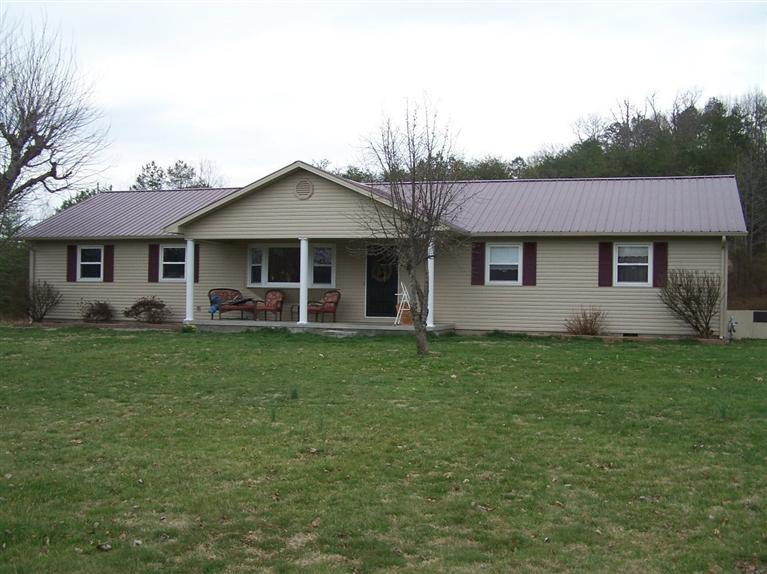 2 acres in Corbin, Kentucky