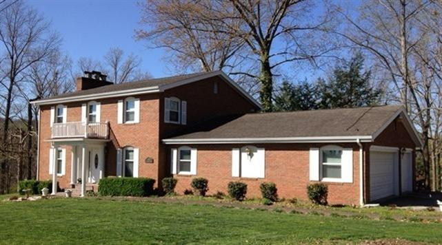 1508 Woodwind Ct, Corbin, KY 40701