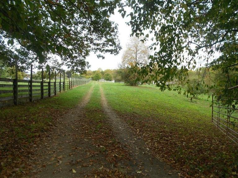 26 acres Corbin, KY
