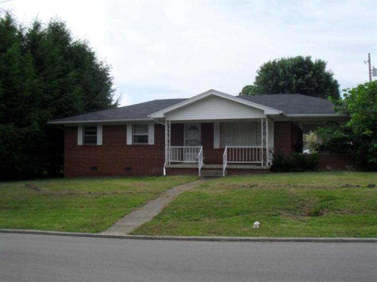 814 Engineer St, Corbin, KY 40701
