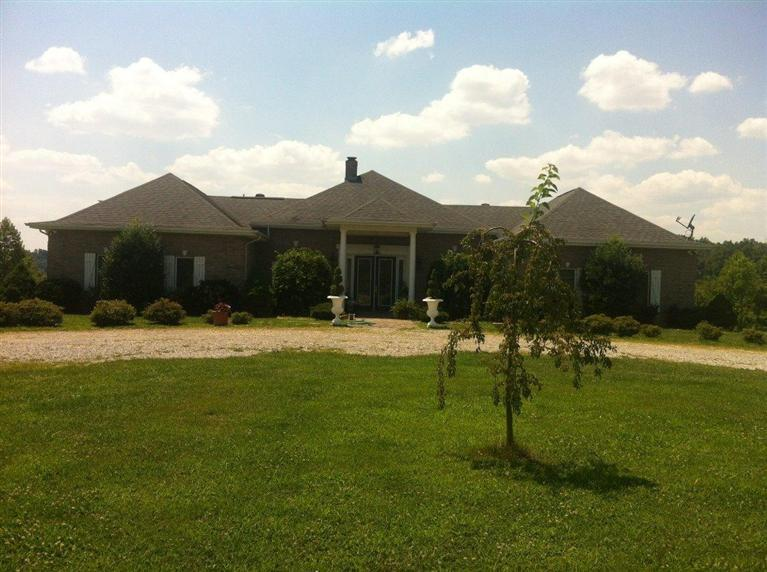 5 acres Gray, KY