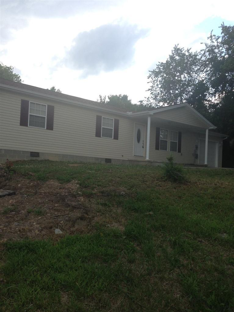 384 Cherry Ave, Corbin, KY 40701