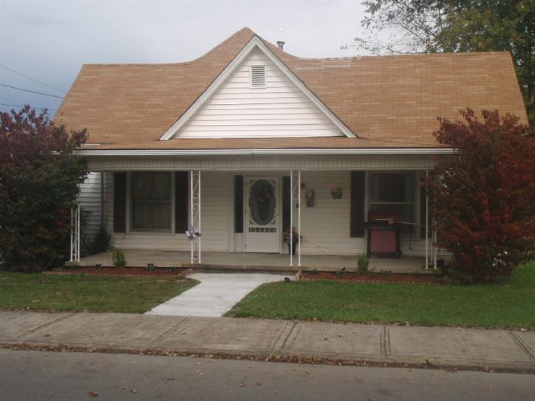 510 Roy Kidd Ave, Corbin, KY 40701