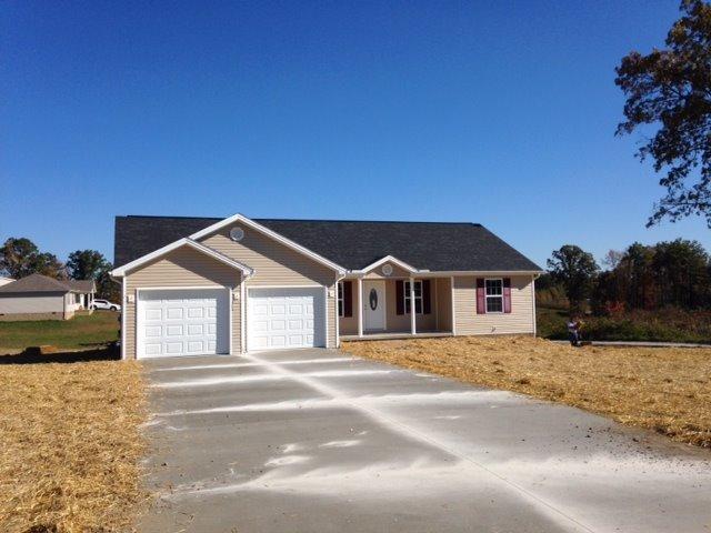 554 Flatwoods Rd, Corbin, KY 40701