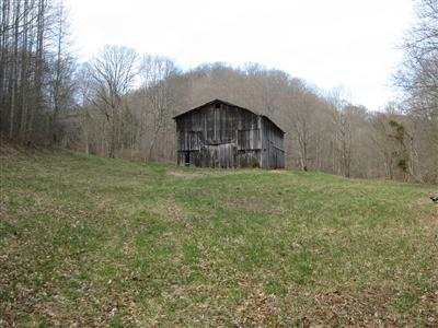 236 acres in Booneville, Kentucky