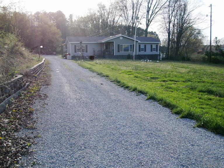 9 acres in Corbin, Kentucky