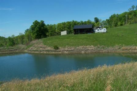 18.99 acres in Annville, Kentucky