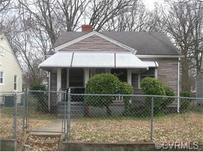 Photo of 1529 North 20th Street  Richmond  VA