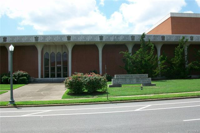 4204 Hermitage Rd, Richmond, Virginia