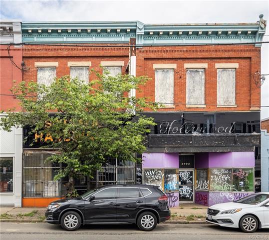 primary photo for 1433 Hull Street, Richmond, VA 23224, US
