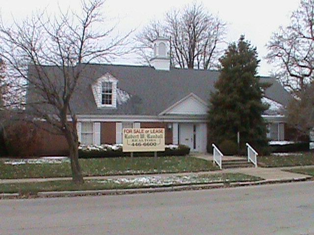 Real Estate for Sale, ListingId: 34104814, Danville,IL61832