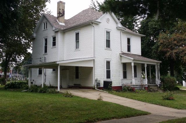 Real Estate for Sale, ListingId: 34138026, Rossville,IL60963