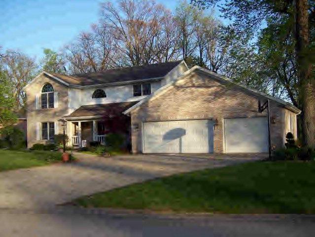 Real Estate for Sale, ListingId: 34104712, Danville,IL61832
