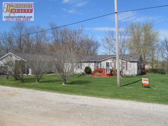 Real Estate for Sale, ListingId: 34104669, Kingman,IN47952