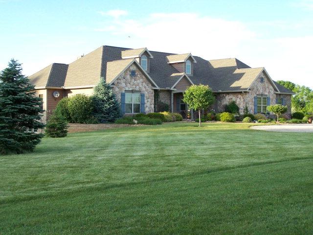 11 acres Danville, IL