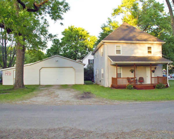 Real Estate for Sale, ListingId: 34104904, Rossville, IL  60963