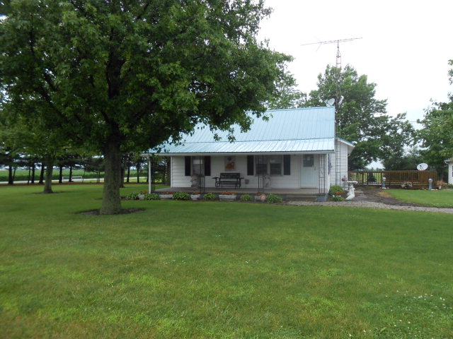 Real Estate for Sale, ListingId: 34104730, Covington,IN47932