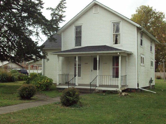 Real Estate for Sale, ListingId: 34104839, Rossville,IL60963