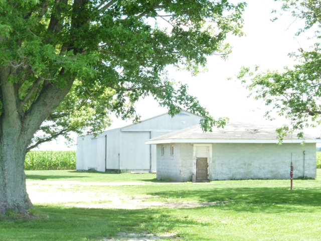 5 acres Covington, IN