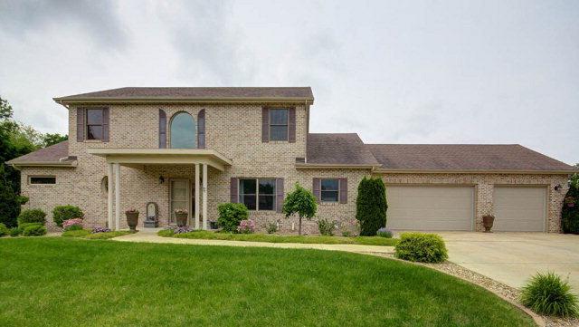 Real Estate for Sale, ListingId: 35776537, Danville,IL61832